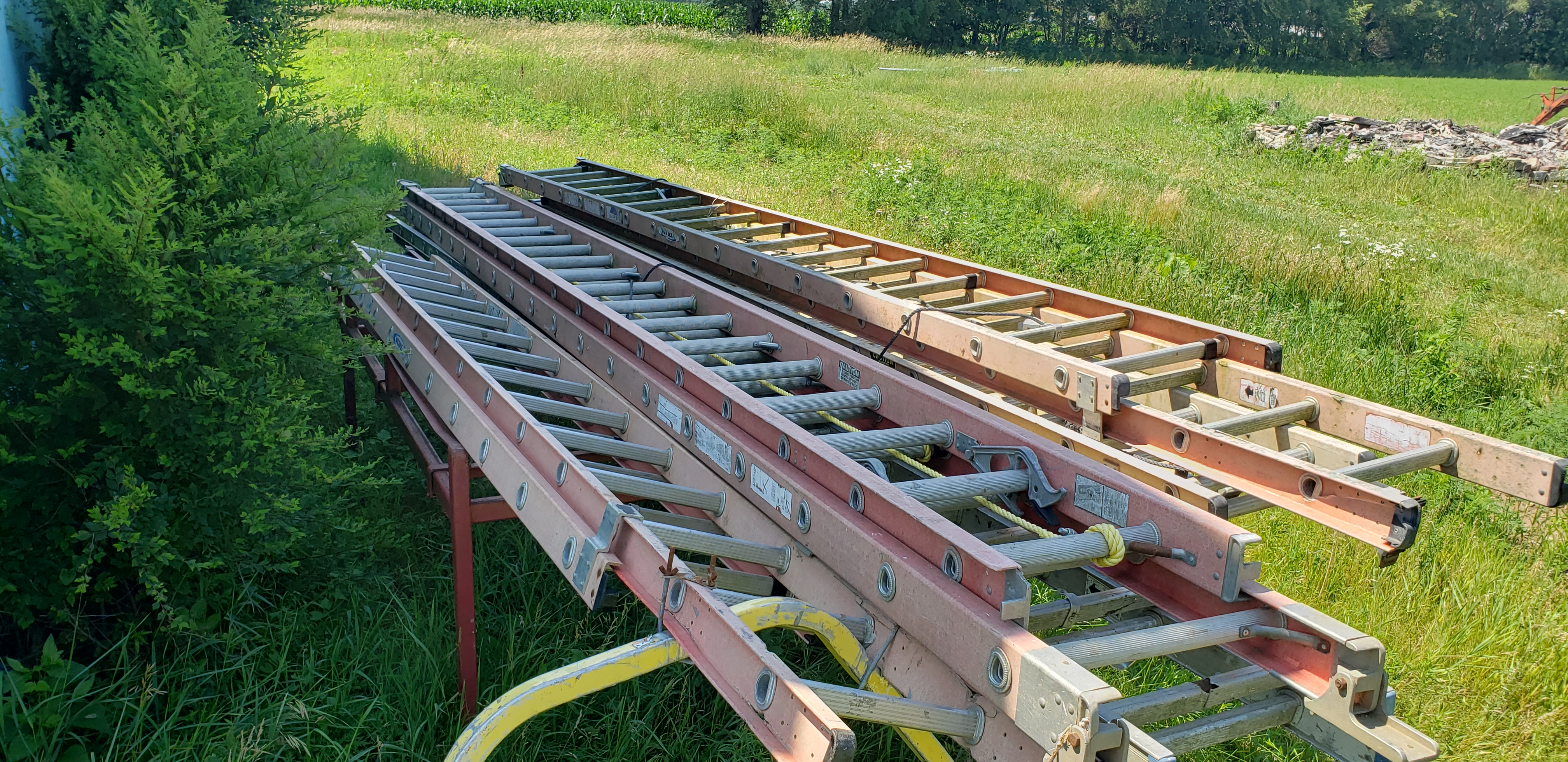 Used Gutter Machines